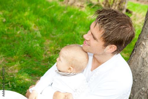 mann zukunft baby
