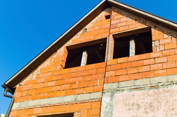 Umbau und Anbau eines Wohnhauses