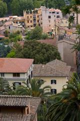 Case dal Gianicolo