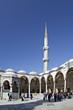 Sultan Ahmet Mosque / Blue Mosque