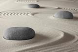 Fototapety Japanese zen garden