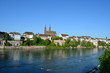 River Rhine, Basel, Switzerland