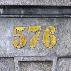 Nr. 576