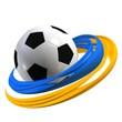 ukraine fussball