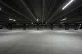 Empty Garage - 41458680