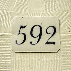 Nr. 592