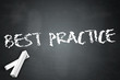 "Blackboard ""Best Practice"""