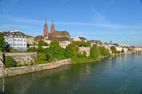 Basel Münster, Switzerland