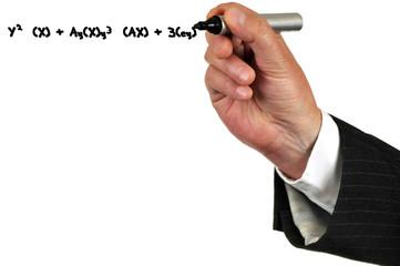 L'équation