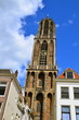 Dom Tower of Utrecht's Cathedral (tallest in the Netherlands)