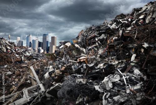 Garbage - 41470447