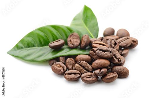 Plagát, Obraz coffee