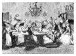 Preparing Festivities - 18th century