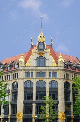 Bankhaus in Leipzig
