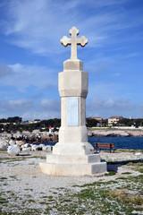 monument religieux port de Carro