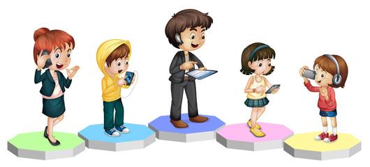 Technology Family