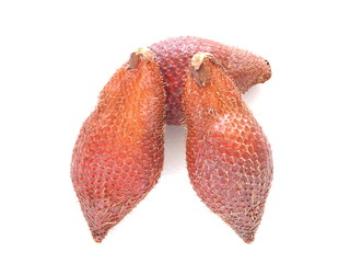 Salak, Snake fruit