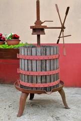 Torchio vinario