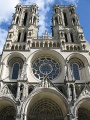 Cathédrale de Laon 2