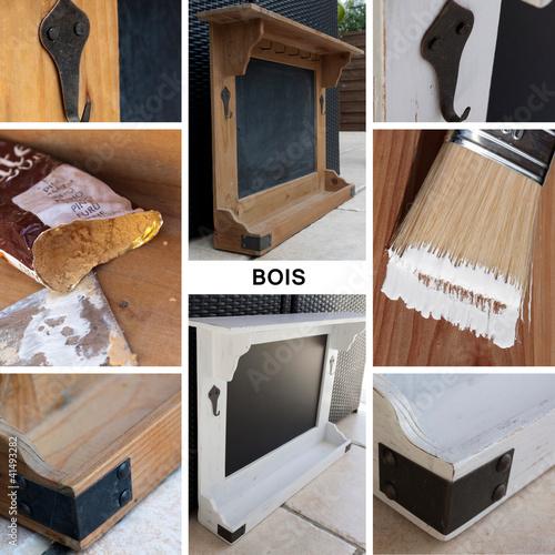 R nover un meuble en bois photo libre de droits sur la - Renover un meuble en bois ...