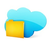 3d cloud folder storage