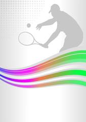 Tennis - 86