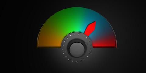 Schalter Spectrum