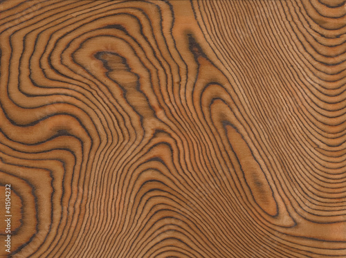 Tiger Strip Wood