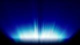 Hologram background poster