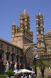 Cattedrale di Palermo, Palermo, Sicilia
