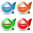 Buttons - Sonderaktion
