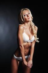 underwear woman