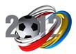 2012 fussball