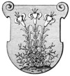 Coat of Arms Ursulines of the Roman Union