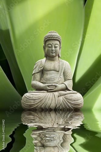 Fototapeten,buddhas,statuen,buddhas,buddhismus