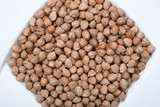 Dried Garbonzo beans, Chick Peas