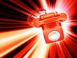 red telephone hotline