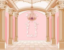 Ballroom von Magic Castle