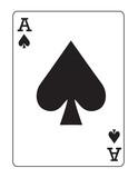 Ace of Spades!