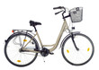 Leinwandbild Motiv bicycle