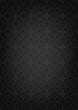 Siyah motifli kağıt