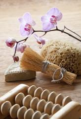 Asian beauty treatment