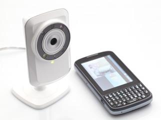 Telecamera di rete