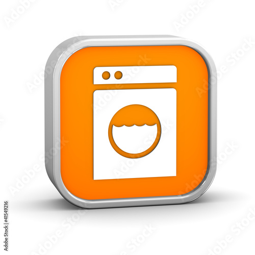Washing Machine sign