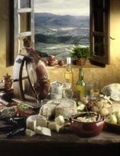 Alimentos de Asturias