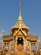 Place for Royal Cremation of Her RoYal Highness Princess Bejarat