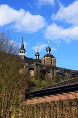 Kloster Kamp in Kamp Lintfort