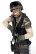 Friendly Soldat