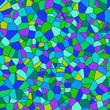 Mosaic background - 41558280