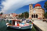 Aegina island - Saronic islands, Greece - Fine Art prints